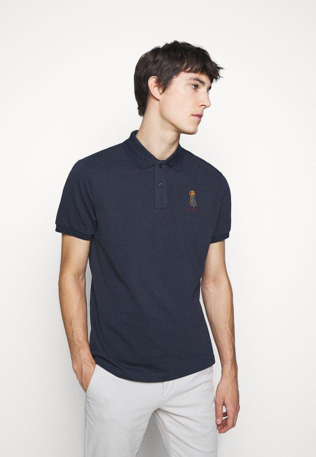 HARRY  - Polo shirt - navy