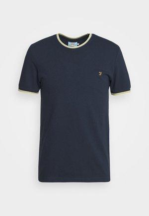 BEATNIK - Print T-shirt - yale