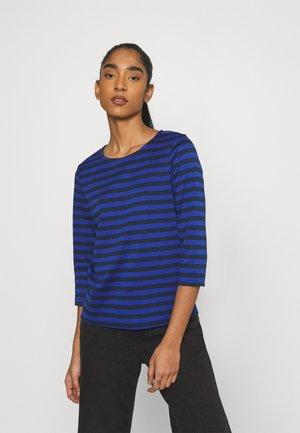 VITINNY - Long sleeved top - mazarine blue/navy