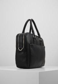 Pier One - Briefcase - black - 3