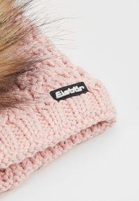 Eisbär - KEA - Pipo - rosa-silber/real - 2