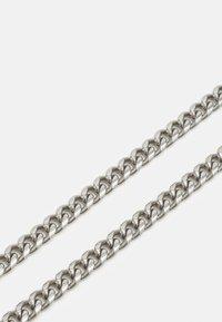 Icon Brand - CHAIN - Necklace - silver-coloured - 2