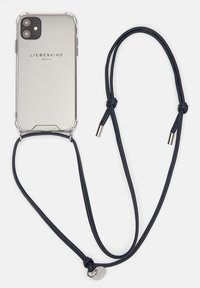 Liebeskind Berlin - MOBILE STRAP ACCESSOIRES - Other accessories - midnight sky - 2