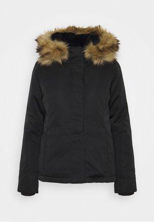 MID-WEIGHT TECH  - Winter jacket - black