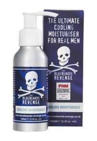 The Bluebeards Revenge - COOLING MOISTURISER 100ML - Face cream - - - 1