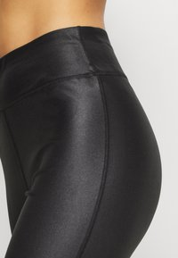 Even&Odd active - Legging - black - 4