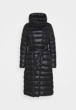 LADIES PADDED JACKET - Zimní kabát - black