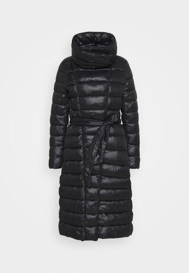 LADIES PADDED JACKET - Veste d'hiver - black