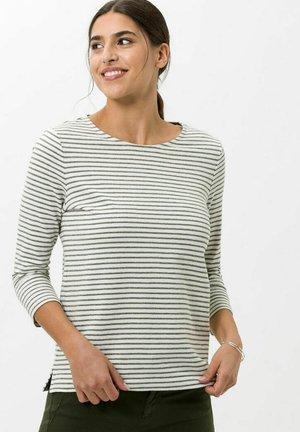 STYLE BONNIE - Sweater - dark olive