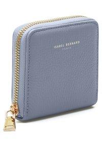Isabel Bernard - Wallet - blau - 4