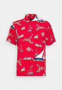 Polo Ralph Lauren - Camisa - ocean voyage - 7