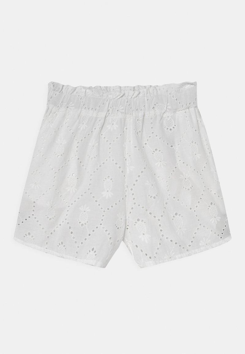 Name it - NKFHUDITH  - Shorts - bright white