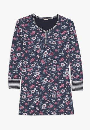 HANAMI  - Noční košile - navy