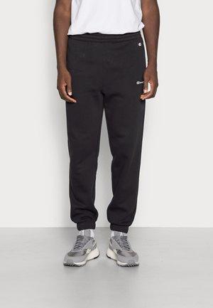 ECO FUTURE LONG PANTS - Träningsbyxor - black