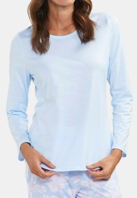 Rösch - Pyjama top - arctic blue - 0