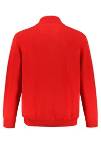 JP1880 - Jumper - red melange - 4
