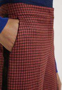 LK Bennett - INGRID - Trousers - orange/pink - 3