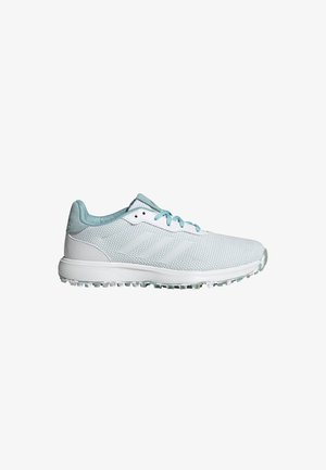 SPIKELESS - Golf shoes - blue