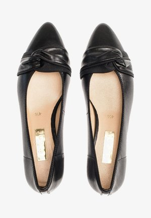 Classic heels - schwarz