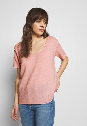 BIZBOW - T-shirts print - eglantine