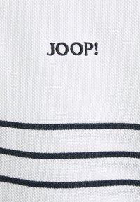 JOOP! - PETKO - Polo shirt - white - 6