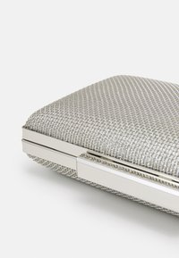 PARFOIS - BOX BAG FOREVER - Clutch - silver-coloured - 3