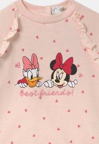 OVS - MINNIE - Pyjama set - pink champagne - 3