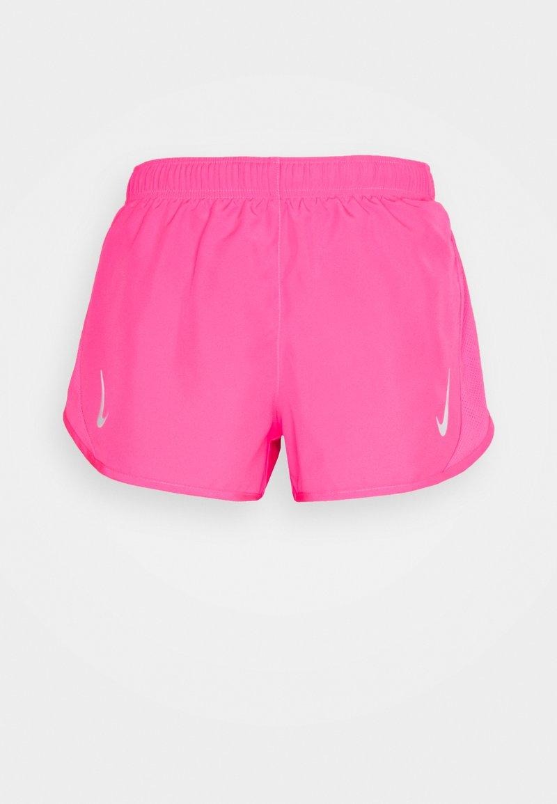 Nike Performance - TEMPO RACE SHORT - Pantalón corto de deporte - hyper pink/silver