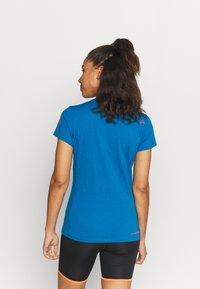 La Sportiva - ALAKAY  - Print T-shirt - neptune - 2