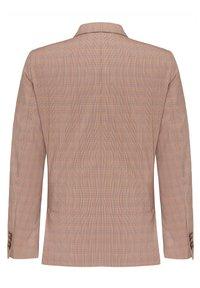 CG – Club of Gents - Blazer jacket - brown - 1