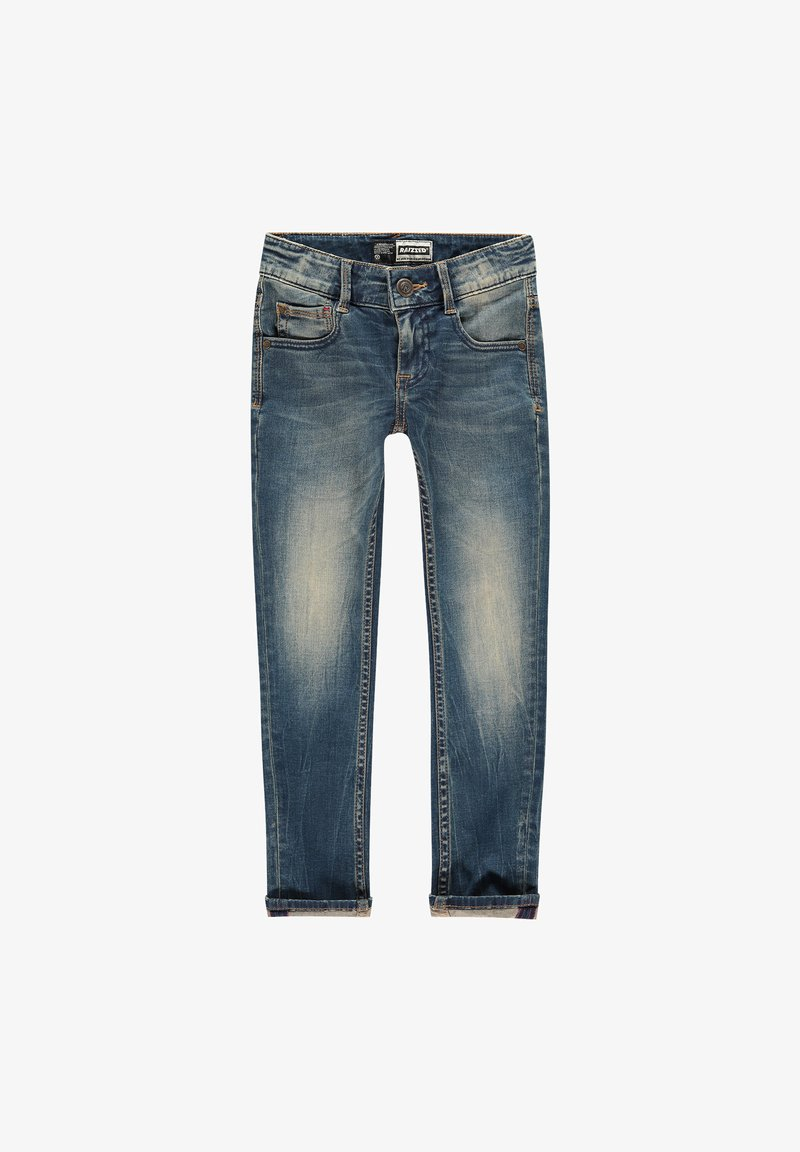 RAIZZED - Jeans Skinny Fit - tinted blue