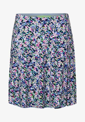 COSY - A-line skirt - rosa