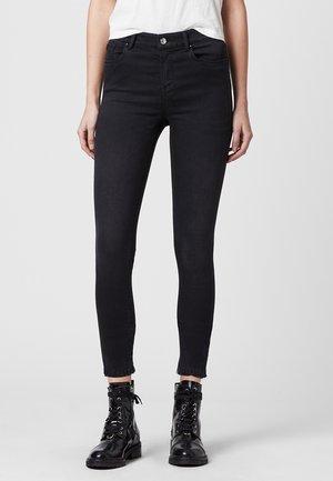 MILLER - Jeans Skinny Fit - black