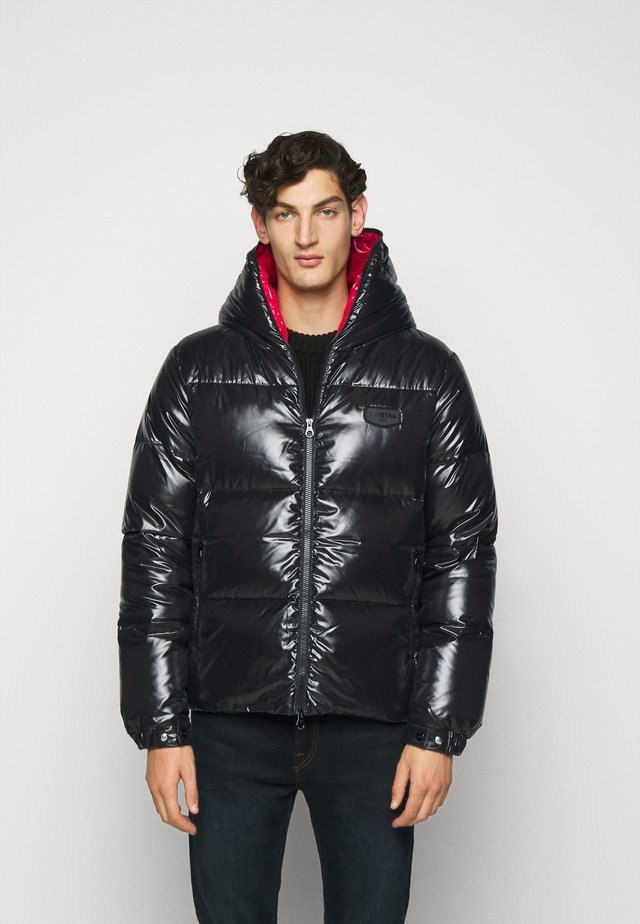 AUVATRE - Down jacket - nero