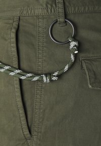 Marc O'Polo DENIM - Cargo trousers - deep depth - 2