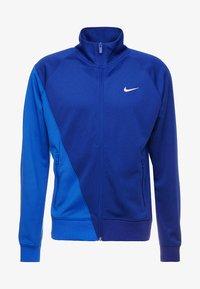 Nike Sportswear - Training jacket - deep royal blue/game royal/white - 5