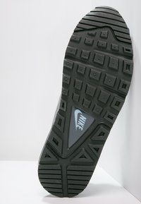 Nike Sportswear - AIR MAX COMMAND - Sneakers - obsidian/metallic silver/bluecap/white/black - 4