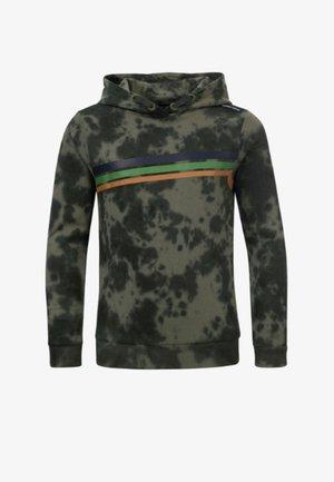 STEFAN - Sweater - groen