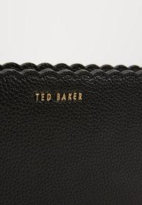 Ted Baker - VIVECKA - Lommebok - black - 2