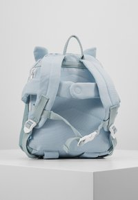 Lässig - BACKPACK ABOUT FRIENDS LOU ARMADILLO - Rucksack - blue - 3