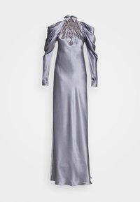 Alberta Ferretti - DRESS - Occasion wear - grey - 8