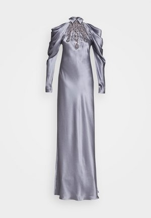 DRESS - Robe de cocktail - grey