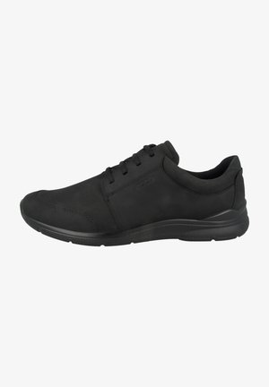 IRVING - Casual lace-ups - black