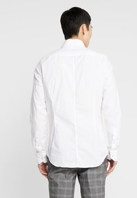 G-Star - CORE SUPER SLIM - Skjorta - white - 2