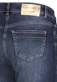 MAC Jeans - Slim fit jeans - mid night used - 2