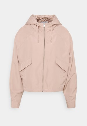 ONLCONNIE TRACK JACKET  - Chaqueta fina - misty rose