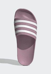 adidas Performance - AQUA ADILETTE - Sandali da bagno - pink - 3