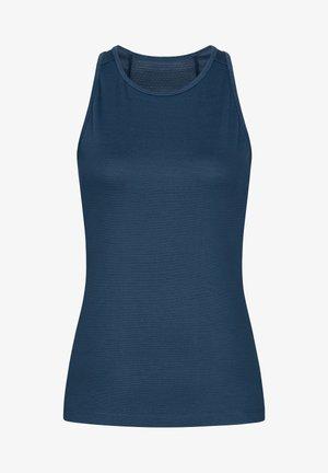 JONSER  - Sports shirt - denim