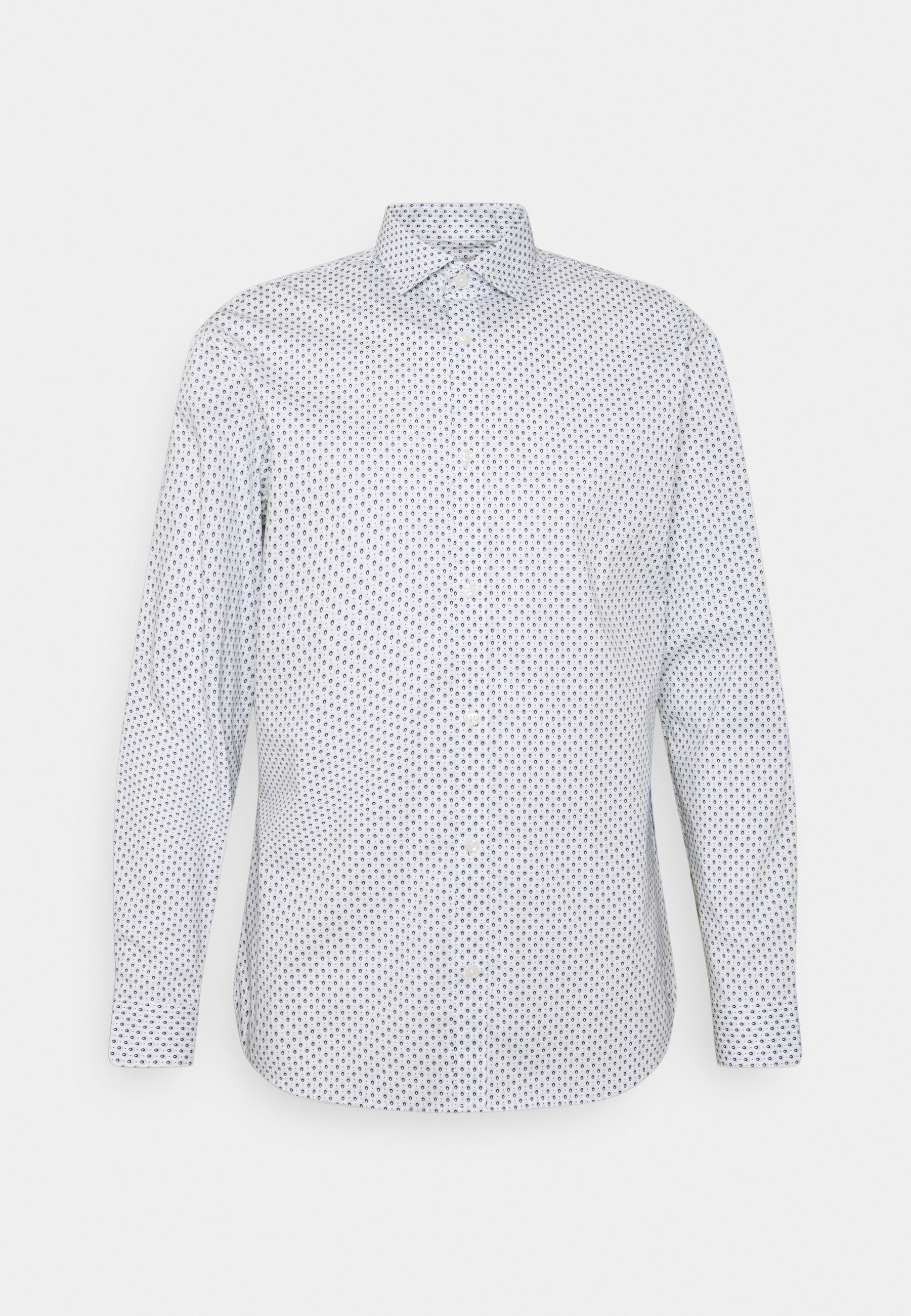 Uomo JPRBLABLACKPOOL STRETCH  - Camicia elegante