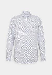 Jack & Jones PREMIUM - JPRBLABLACKPOOL STRETCH  - Formal shirt - white - 0